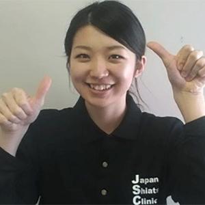 Shiho Yamanaka