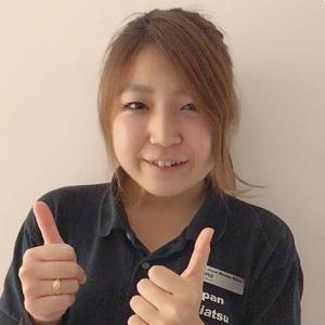 Kanna Wakamatsu