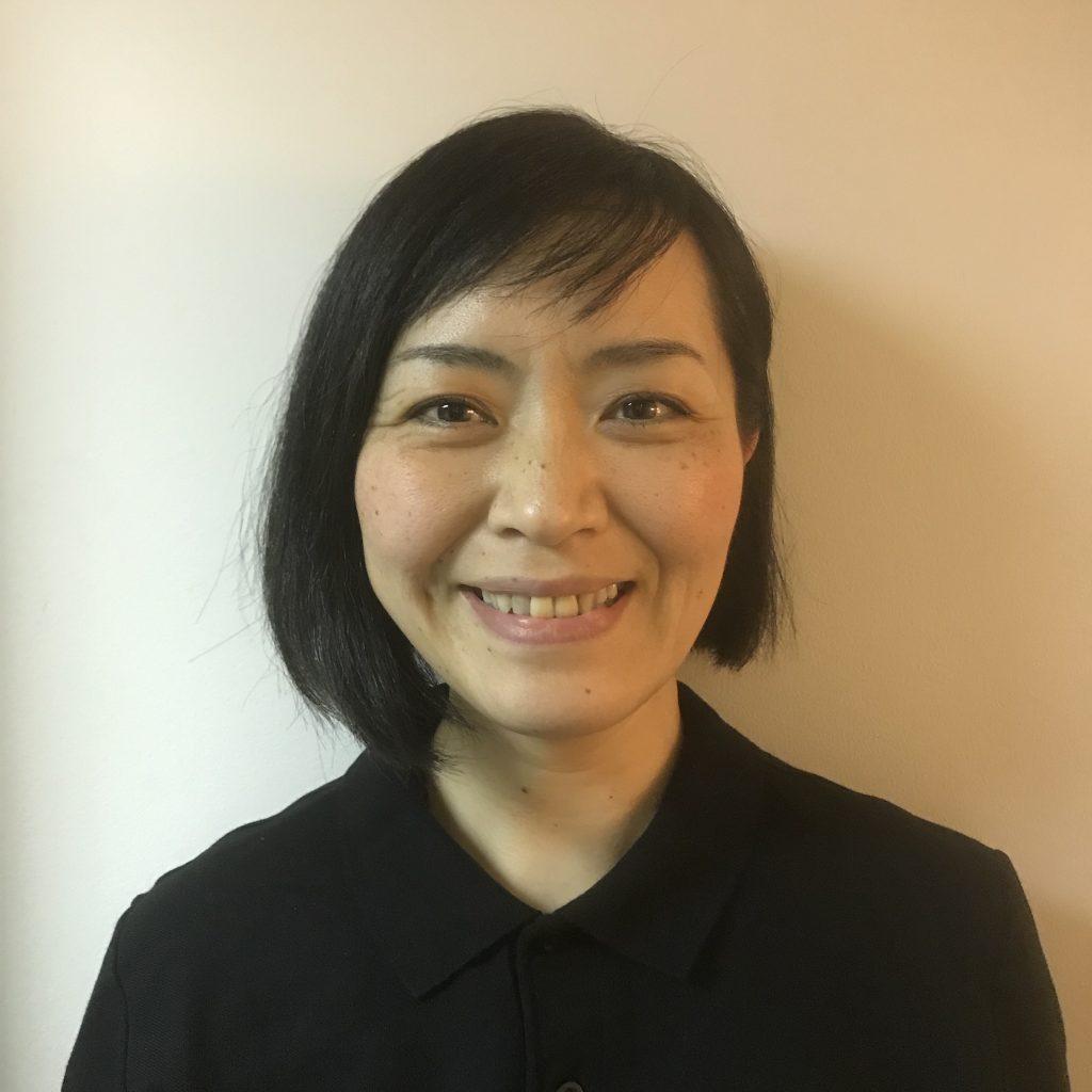 Shiho Shoiriki