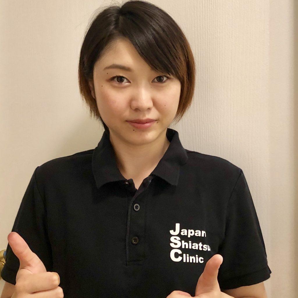 Hazuki (Hazel) Seki