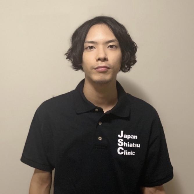 Takashi Shiga
