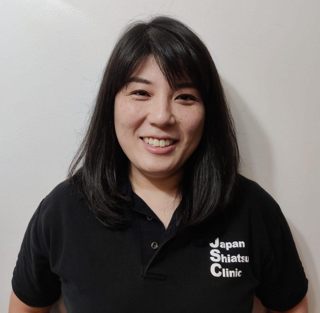 Satoko Kamidozono